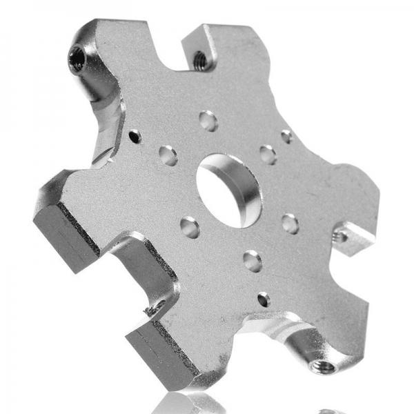 Efector delta aluminiu 0