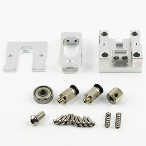 Extruder Bulldog imprimanta 3d kit 0