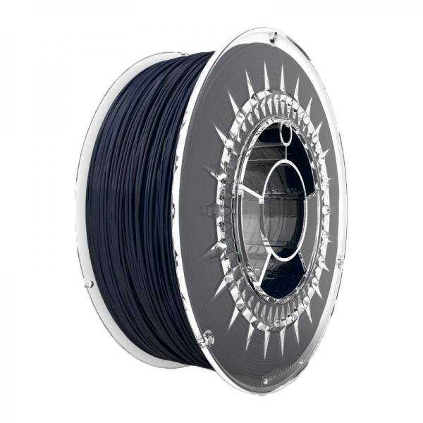Filament ABS 1.75 Bleumarin / Navy Blue  Devil Design 0
