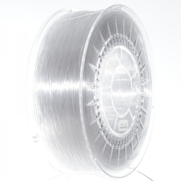 Filament ABS 1.75 Transparent / Transparent  Devil Design 0
