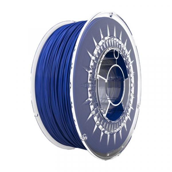 Filament PETG 1.75 Albastru / Super Blue  Devil Design [0]