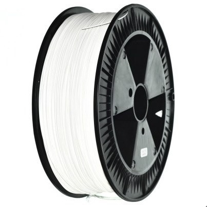 Filament Petg 1.75 2Kg Alb / White  Devil Design 0