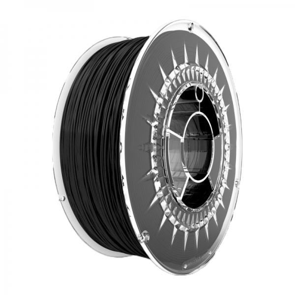 Filament PETG 1.75 Negru / Black  Devil Design 0