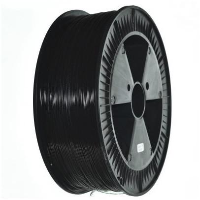 Filament Pla 1.75 2Kg Negru / Black  Devil Design [0]