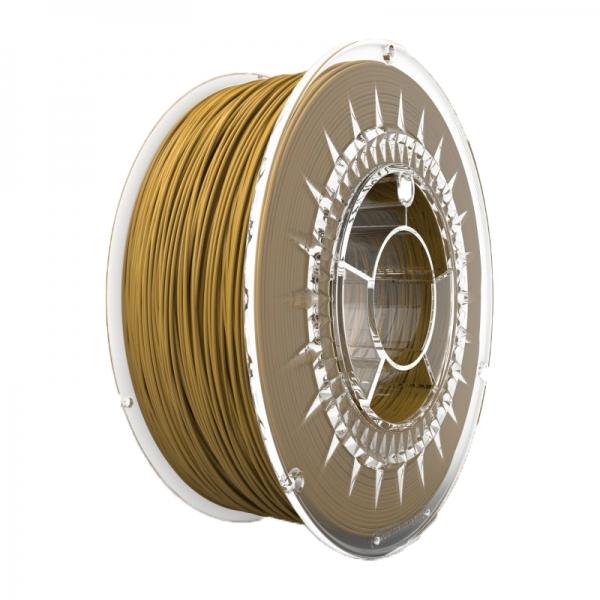 Filament Pla 1.75 Auriu / Gold  Devil Design 0