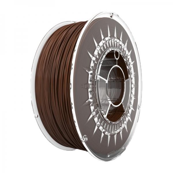 Filament Pla 1.75 Maro / Brown  Devil Design 0