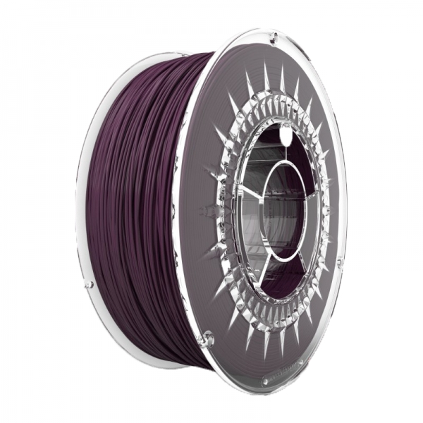 Filament Pla 1.75 Mov Liliac / Lilac  Devil Design 0