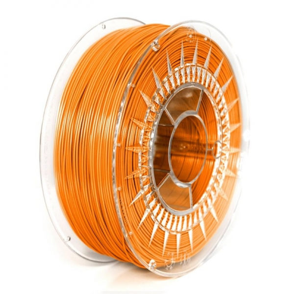 Filament Pla 1.75 Portocaliu / Orange  Devil Design 0