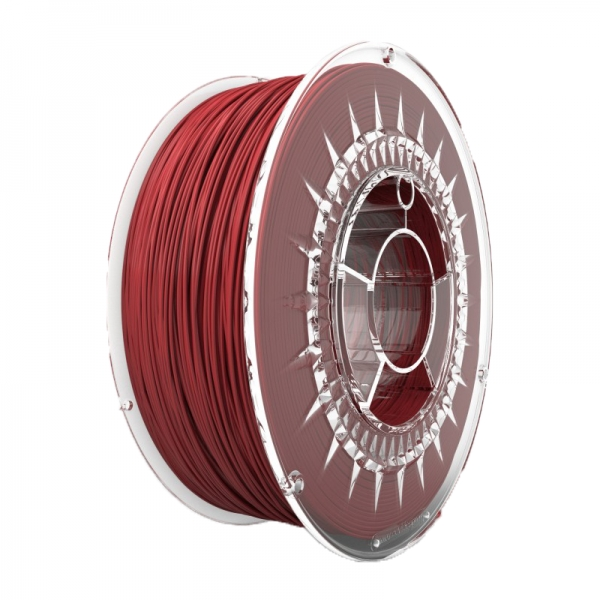 Filament Pla 1.75 Rosu / Red  Devil Design 0
