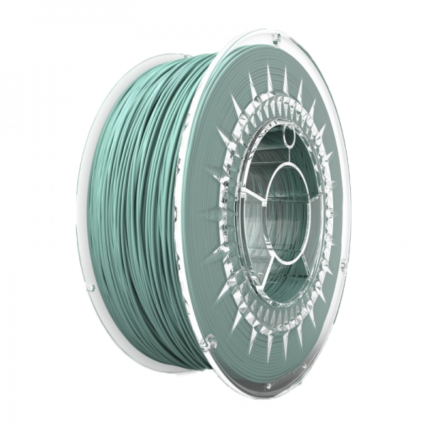 Filament Pla 1.75 Verde Menta / Mint  Devil Design 0