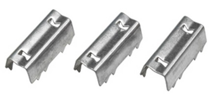 Clips prindere / blocare curea T2 Gt2 T2.5 mm 1
