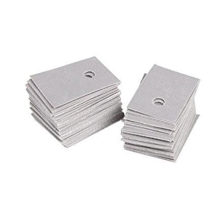 Izolator PLAT 19x13 0