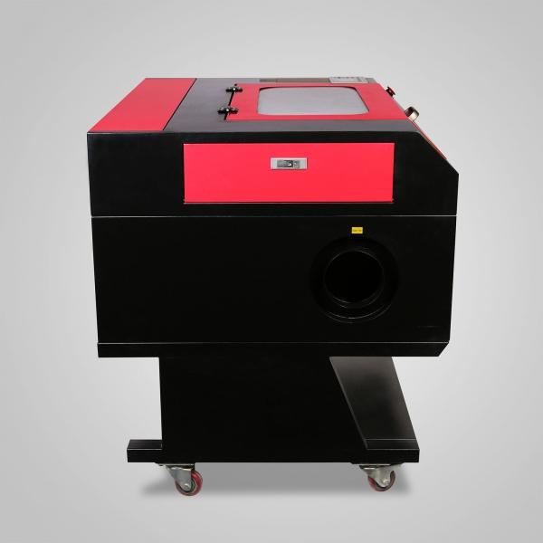 Laser 60W gravare taiere 4