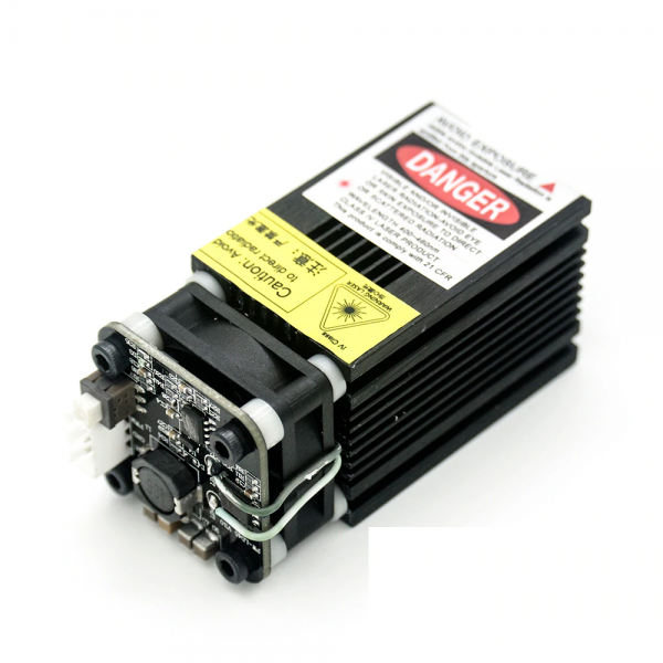 Laser Gravura 500mW 0