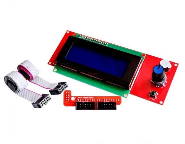 Lcd alfanumeric Ramps 20 x 04 imprimanta 3d [0]