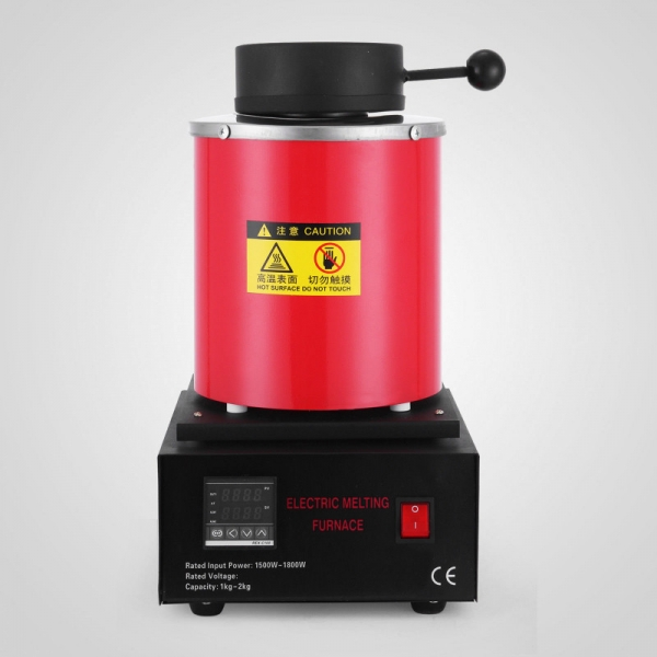 Melter 2KG topire topitor electric 2