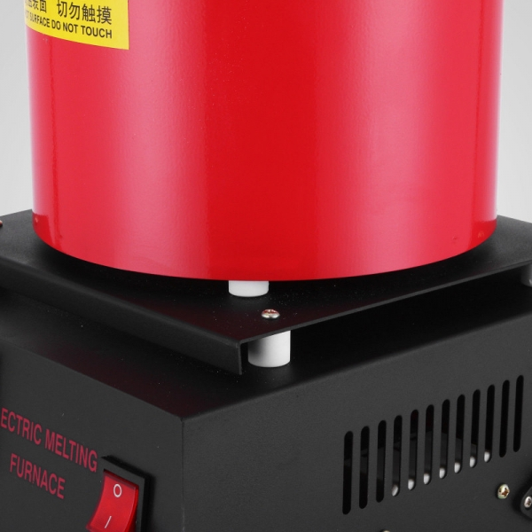 Melter 2KG topire topitor electric 7
