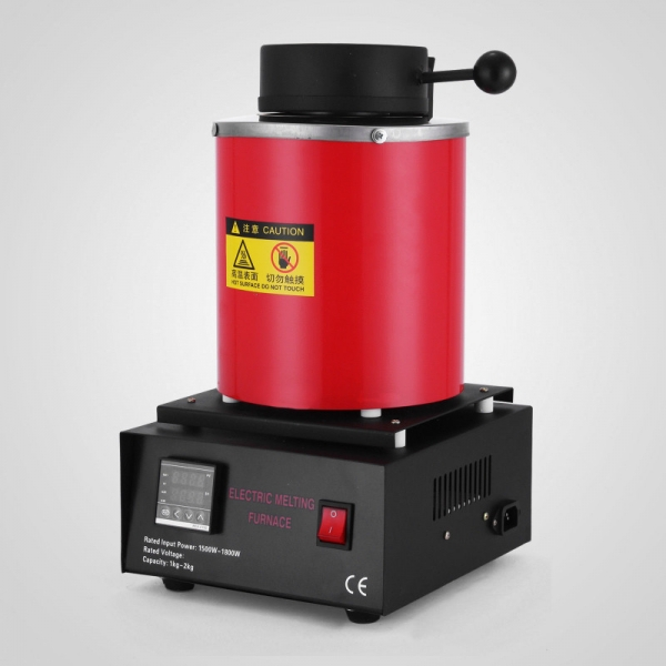 Melter 2KG topire topitor electric 3