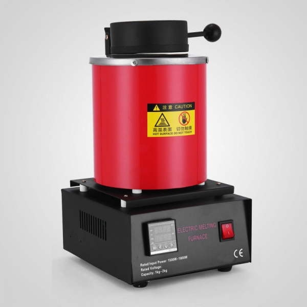 Melter 2KG topire topitor electric 1