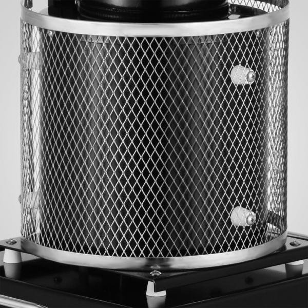 Melter 3KG topire inductie termica 6