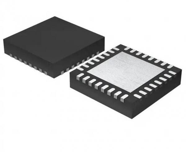 Microcontroler AVR; EEPROM: 512B; SRAM: 512B; Flash: 16kB; VQFN32 0