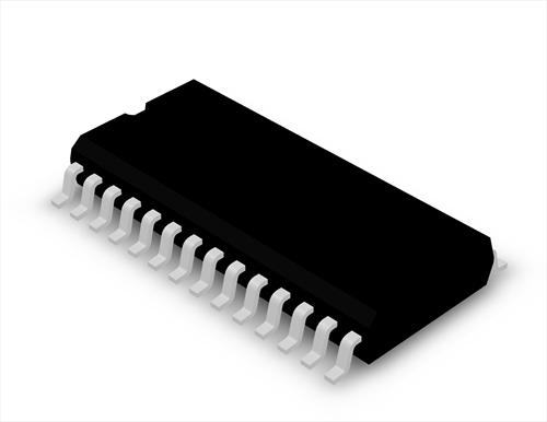 Microcontroler PIC 128kb 0