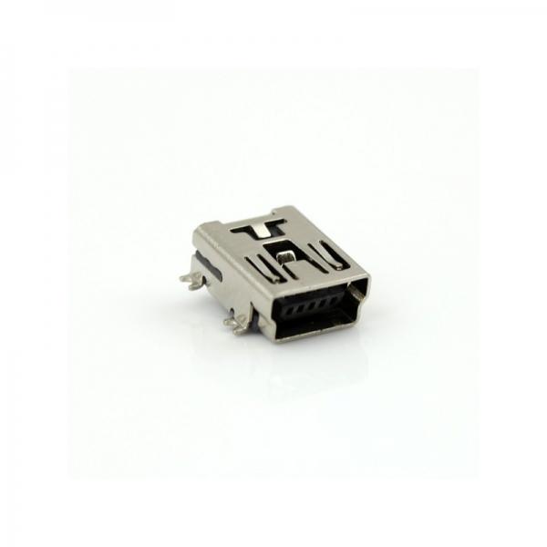 Mini USB smd 0