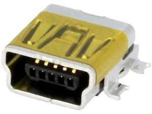 Mini USB SMD molex 5 pini 0