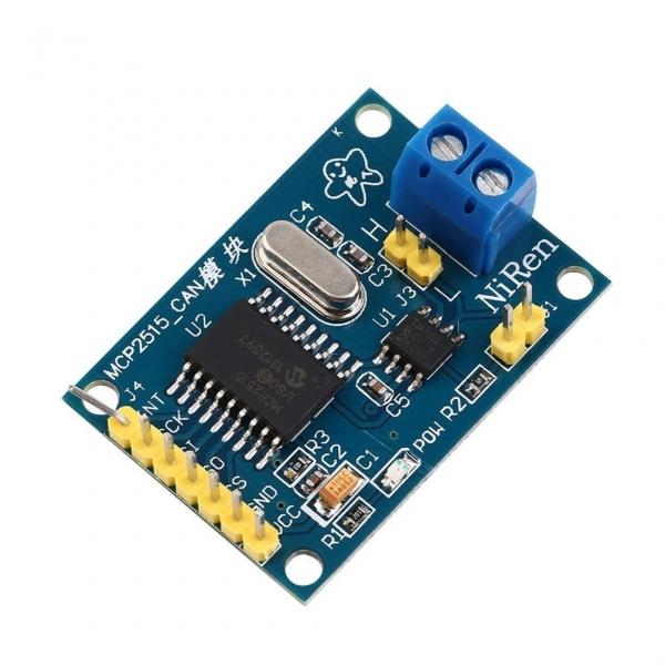 Modul Controler CAN MCP2515 0