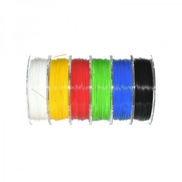 Pachet Filament PETG 1.75 2kg 0