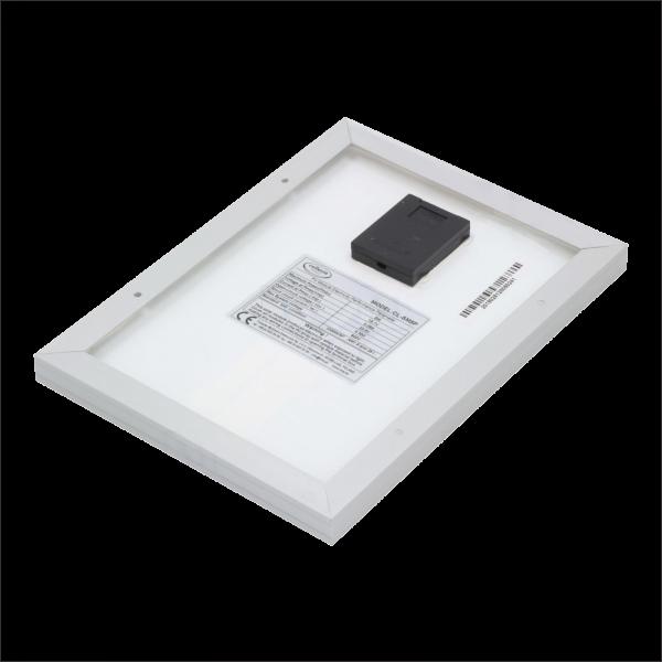 Panou Solar 251X186X18mm 5W 18.2V celulă fotovoltaică siliciu policristalin 1