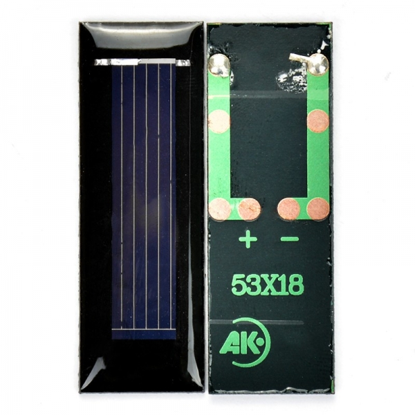 Panou Solar 53x18 mm [0]