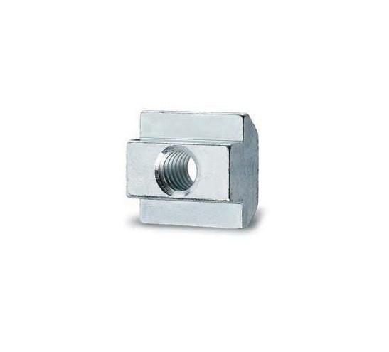 Piulita canal lata ( surub M6, profil 30x30mm, canal 8mm) [0]