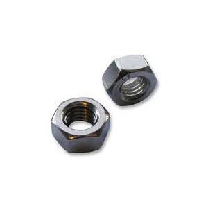 Piulita M3 plata Inox 0