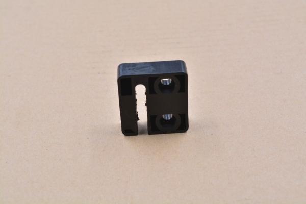 Piulita Trapezoidala POM M8 pas 8mm Antibacklash 0