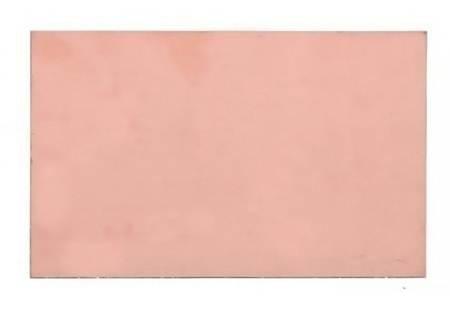 Placa Cablaj  laminat acoperire cupru 75x100 mm 1mm 0