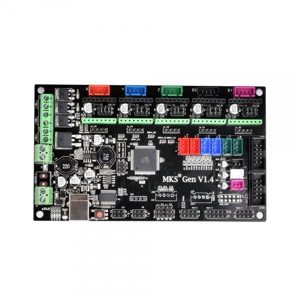 Placa control MKS Gen L V1.4 0