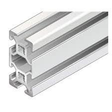 Profil Aluminiu 20x40mm canal 5 mm 0