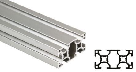 Profil Aluminiu 30x60mm 0