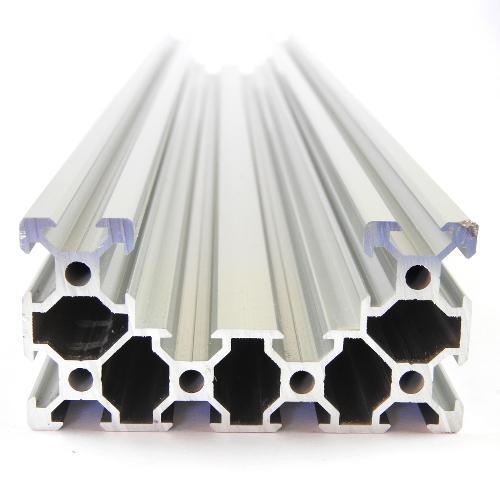 Profil Aluminiu V C-BEAM 40X80 Open Builds 0