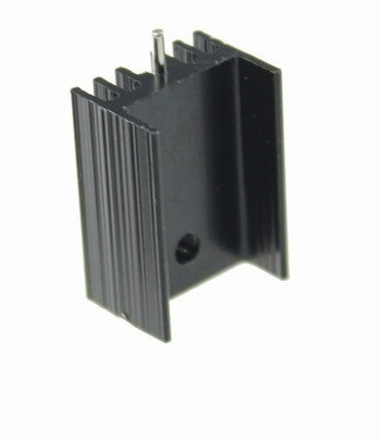 Radiator TO220 0