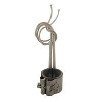 Rezistenta tip banda 220v 30x50 150W 0