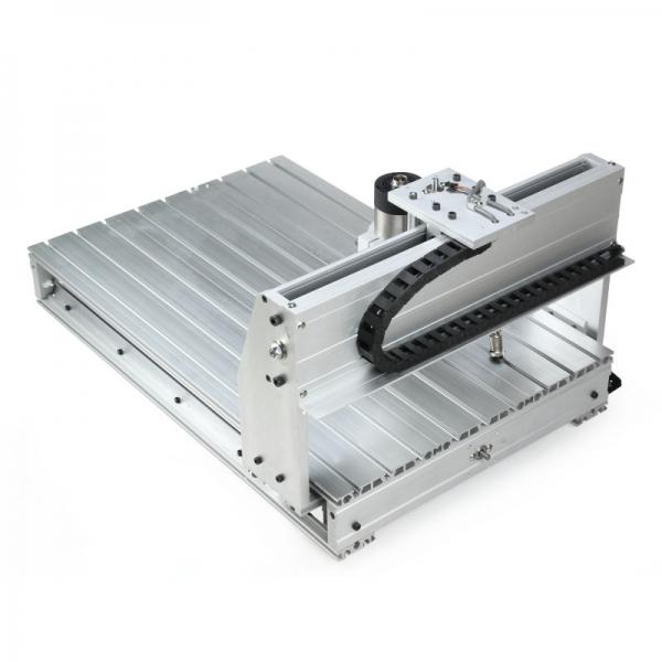 Router CNC 40x60 cm 800W 1