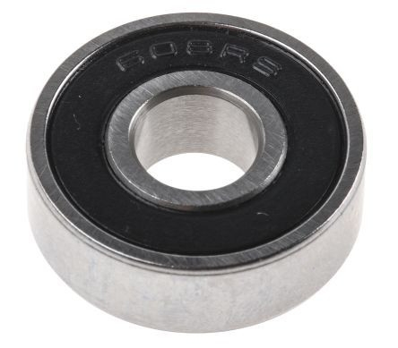 Rulment 609 RS KBS 9x24x7 mm [0]