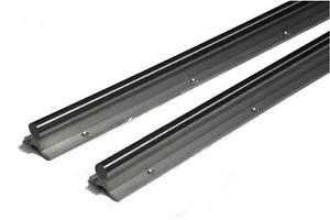 Axa de ghidaj cu suport / talpa SBR25 25 mm [0]