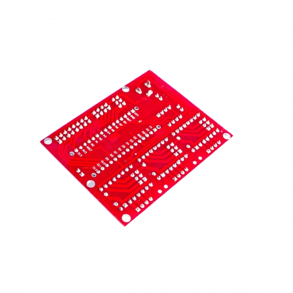 Shield NANO CNC Arduino ( suporta 3 axe) 1