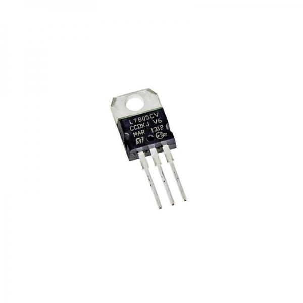 Stabilizator de tensiune 5v L7805CT 0