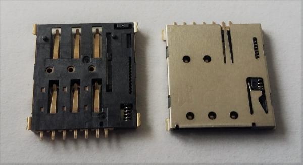 Suport card Nano Sim 7P 0