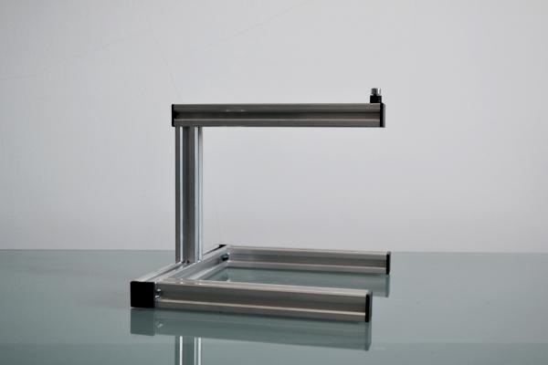Suport tambur filament imprimanta 3d 1