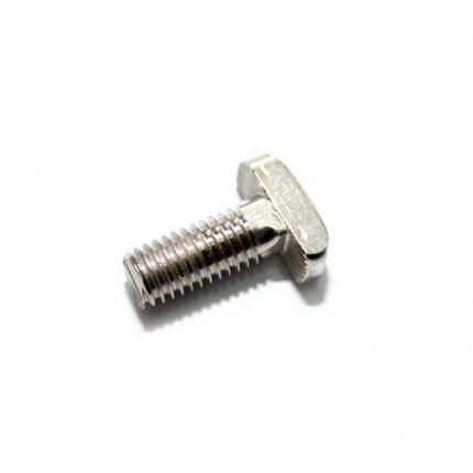 Surub canal  m6x16 mm profil 30 mm 0